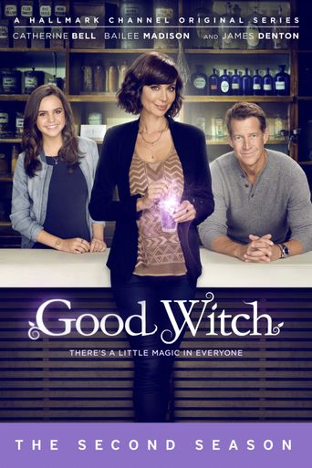 Good Witch - Watch Episodes on Netflix, Hallmark, and