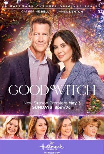 Watch Good Witch