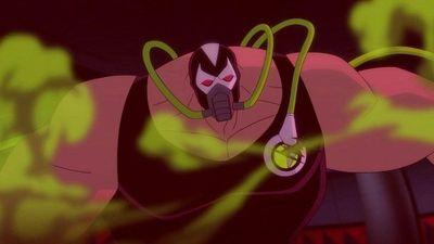 Season 01, Episode 20 Bane Packs A Punch