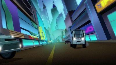 Season 01, Episode 09 Battle In The Streets