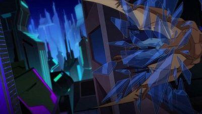 Season 01, Episode 04 Batman Red Robin Take On Man Bat
