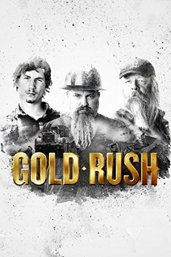 Watch Gold Rush