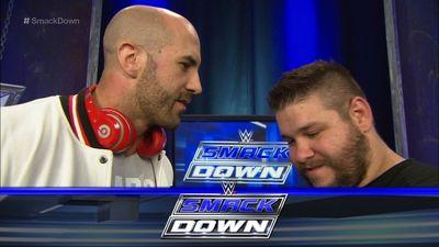 Season 2015, Episode 01 SmackDown 831