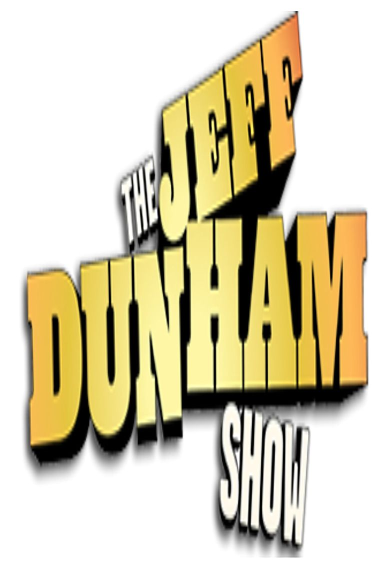 The Jeff Dunham Show Poster