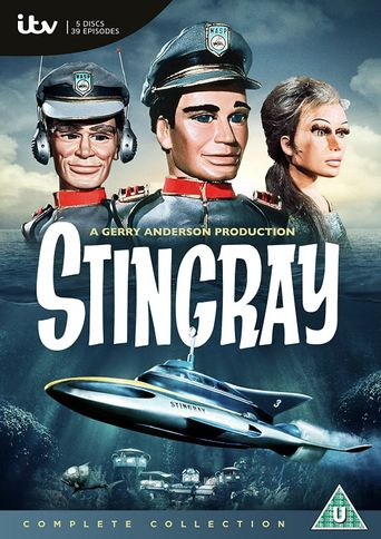 Watch Stingray