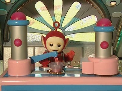 Jessica Smith Teletubbies 11
