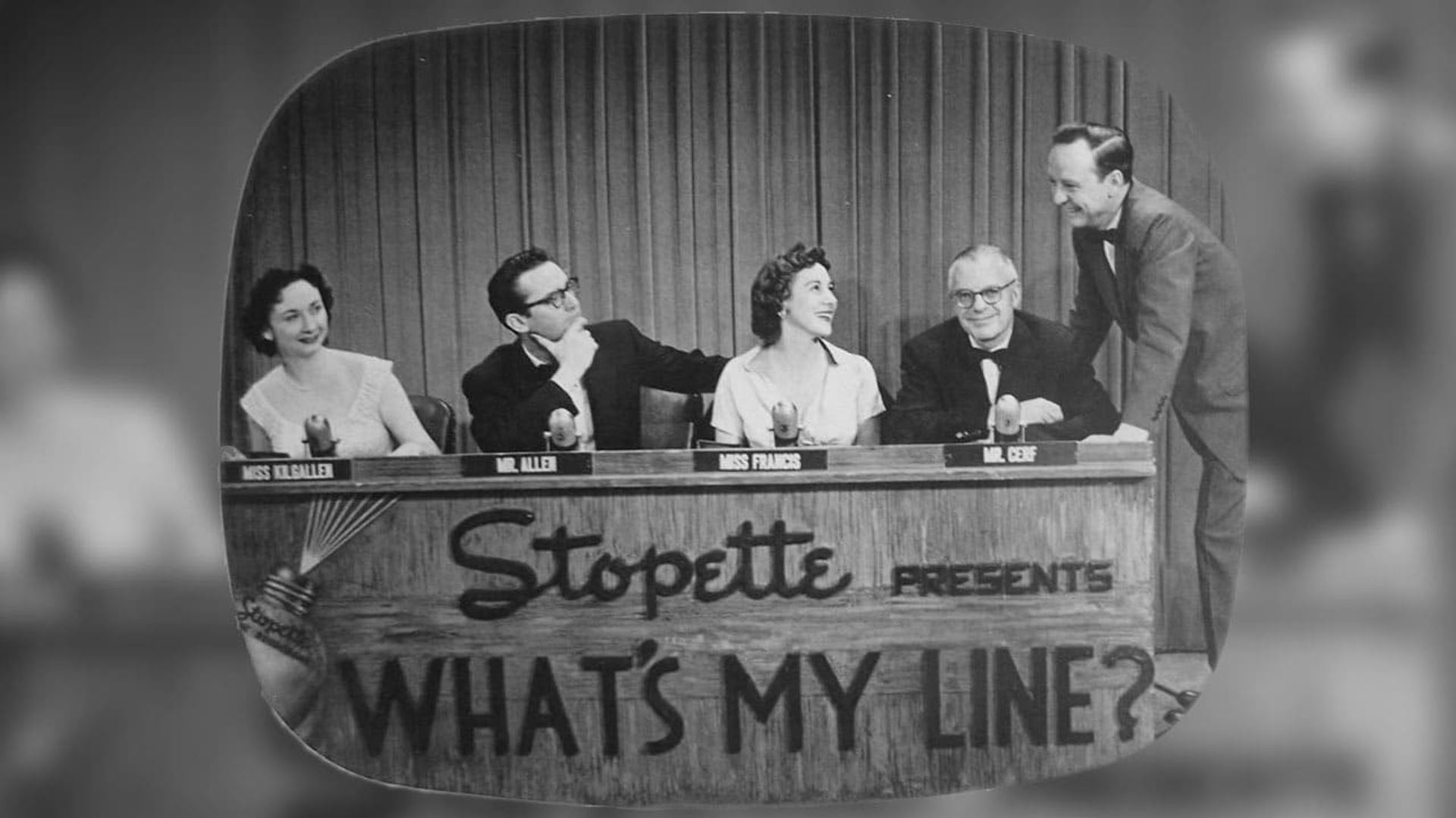Season 17, Episode 01 Allen Ludden & Betty White