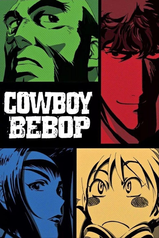 Watch Cowboy Bebop