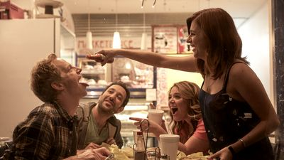 Season 03, Episode 03 Bad News: Dude's Dead