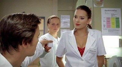 Season 01, Episode 06 Women on the Doctor's Ball