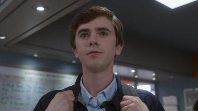 Season 01, Episode 08 Apple