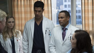 Season 01, Episode 16 Pain