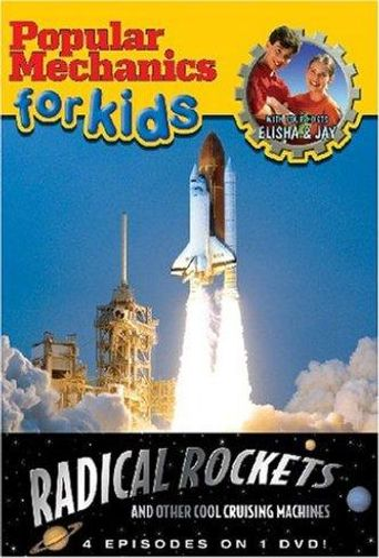 Watch Popular Mechanics for Kids