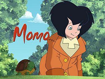 Momo Poster