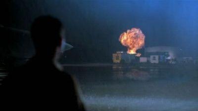 Season 06, Episode 04 Flight Risk