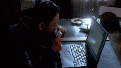 Season 09, Episode 03 Secret Agent Man