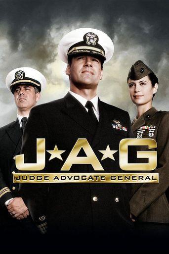 JAG Poster