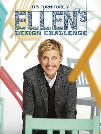 Ellen's Design Challenge Poster