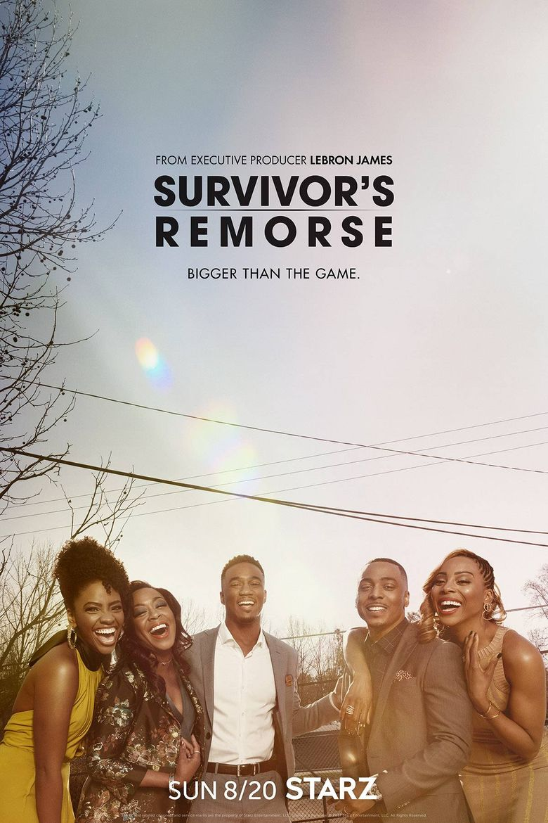 Watch Survivor's Remorse