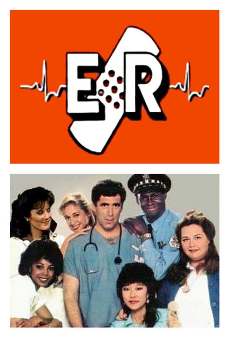 E/R Poster
