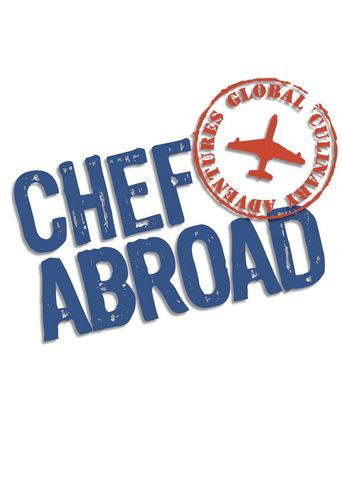 Chef Abroad Poster