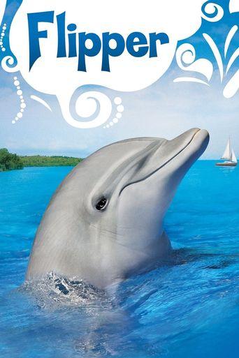 Flipper Poster
