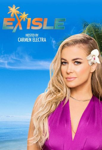 Ex Isle Poster