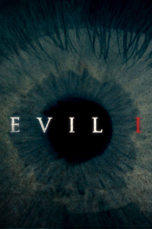 Evil, I Poster