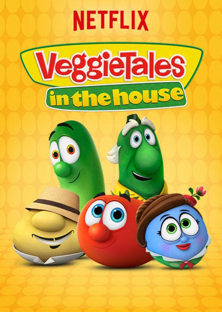 Watch VeggieTales In The House