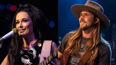 Season 44, Episode 06 Kacey Musgraves / Lukas Nelson & Promise of the Real