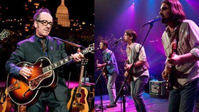 Season 35, Episode 06 Elvis Costello/Band of Heathens