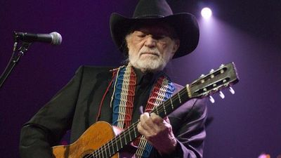 Season 35, Episode 07 Willie Nelson and Asleep at the Wheel