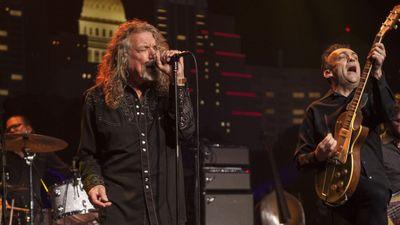 Season 42, Episode 04 Robert Plant