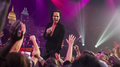 Season 40, Episode 04 Nick Cave & The Bad Seeds
