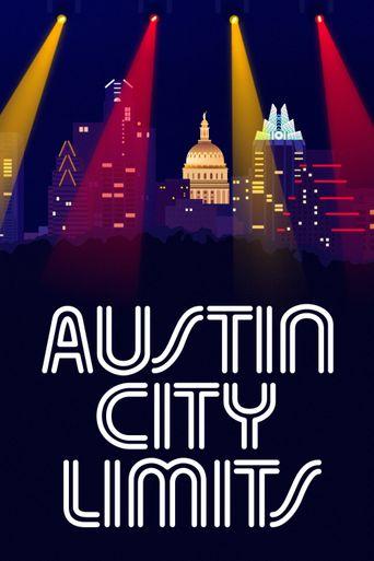 Austin City Limits Poster