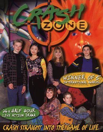 Crash Zone Poster