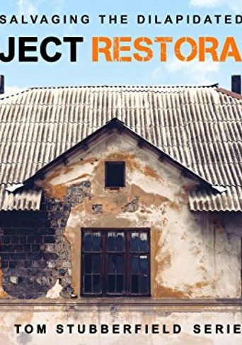 Project Restoration Poster