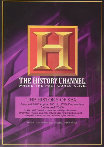 The History of Sex Poster