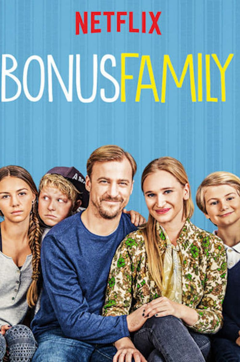 Watch Bonus Family