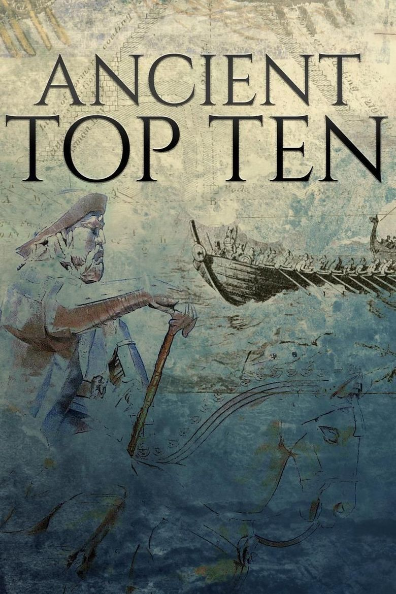 Ancient Top 10 Poster