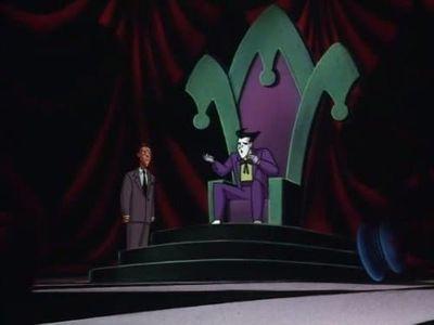 Season 01, Episode 07 Joker's Millions