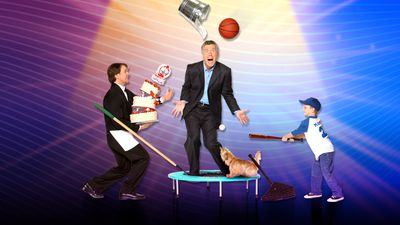 Season 23, Episode 07 November 18, 2012