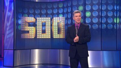Season 23, Episode 06 November 11, 2012