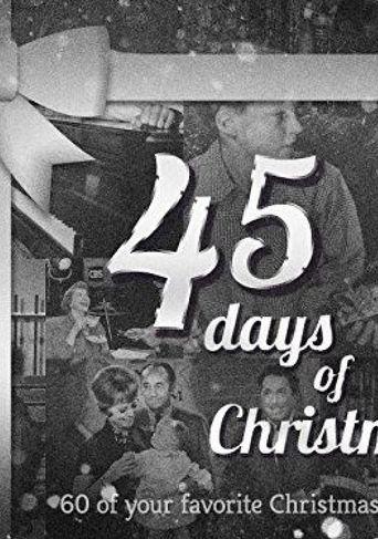 Santa Claus Story Poster