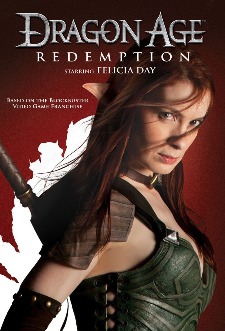 Dragon Age: Redemption Poster