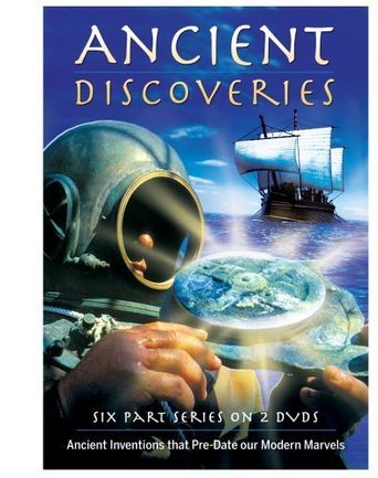 Ancient Discoveries Poster