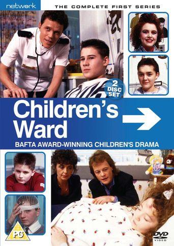 Children's Ward Poster