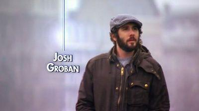 Season 06, Episode 02 Josh Groban