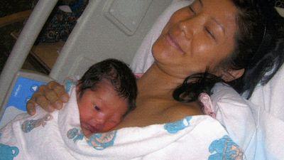 Season 06, Episode 01 Julie Chen