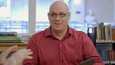 Season 06, Episode 06 America Ferrera